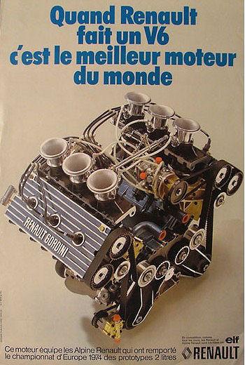 V6 turbo 2L