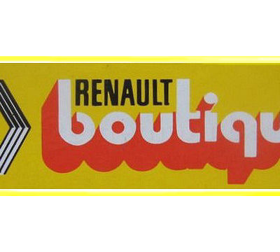 Renault NOS