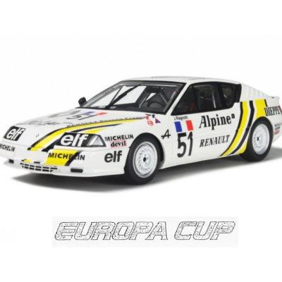 GTA Europa Cup