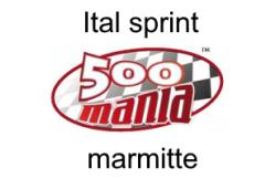 Ital sprint